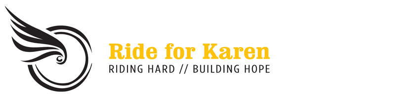 Ride for Karen 2012